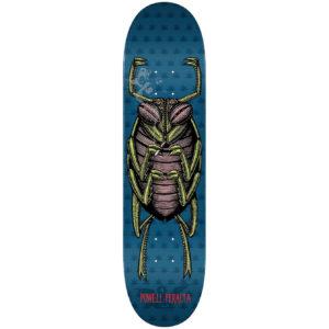 Roach+Popsicle+8+25+Skateboard+Deck