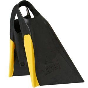aletas-de-bodyboard-viper-delta-amarillo