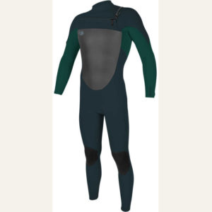 ONeill Original 32mm Chest Zip Wetsuit SLATE REEF 5011