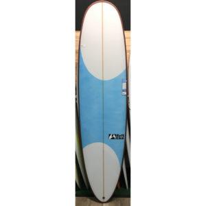 Full&cas malibu 2 drop in surfshop ferrol
