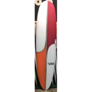 Full&cas malibu drop in surfshop ferrol