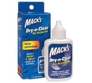 macks-dry-n-clear-30ml-drop in surfshop ferrol