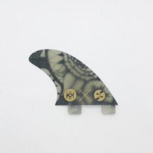 koalition fins lore stab dual tab drop in surfshop galicia ferrol