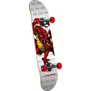 powell peralta cab dragon skate completo drop in surfshop galicia ferrol