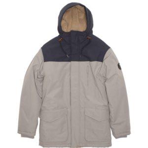 vissla Backland jacket drop in surfshop 2