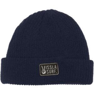 vissla car park beanie drop in surfshop