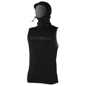 ONeill-Thermo-X-Hooded-Thermal-Vest-BLACK-5023 drop in surfshop