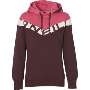 o´neill hoodie color block oth drop in surfshop