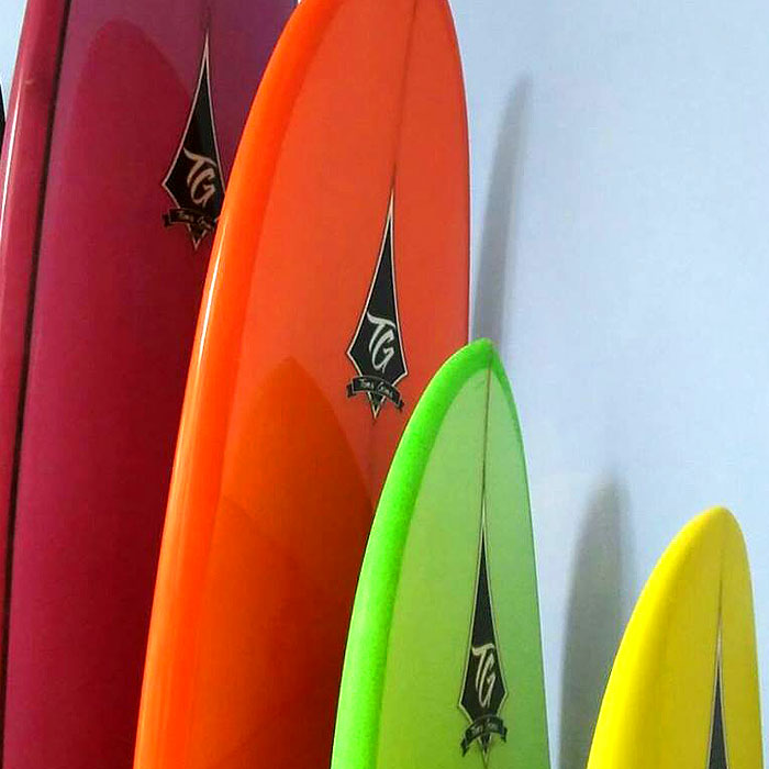 Toma Goma Surfboards – Drop In Surf Shop be6e1c4b68b